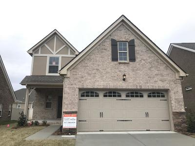 Colonial Village, Colonial Village Ph7a Single Family Home Under Contract - Showing: 1015 Alexandria Way # 273