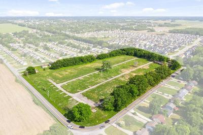 Oak Grove Residential Lots & Land For Sale: 615 Stateline Rd