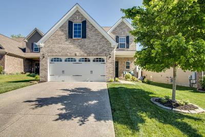 Single Family Home Under Contract - Not Showing: 337 Dunnwood Loop