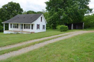Sumner County Single Family Home Under Contract - Showing: 202 George Akins Rd # 202b