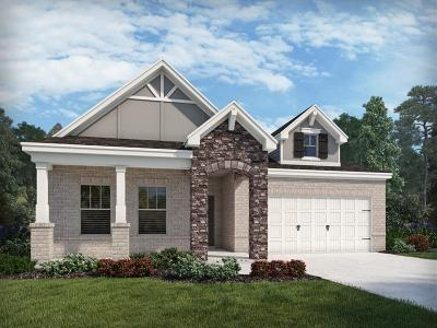 Goodlettsville Single Family Home Under Contract - Not Showing: 409 Old Stone Road