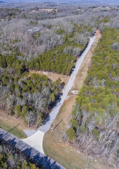 Lebanon Residential Lots & Land For Sale: Berea Church
