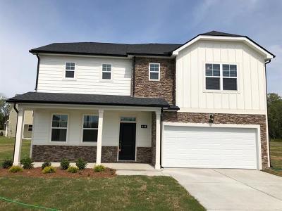 Murfreesboro Rental For Rent: 607 Drema Court
