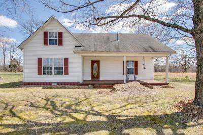 Portland Single Family Home For Sale: 328 Parker Rd
