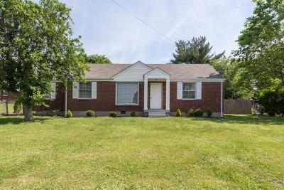 Inglewood Single Family Home For Sale: 2403 Gregory Dr
