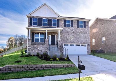 Mount Juliet Single Family Home For Sale: 7020 Bennett Dr, Lot 512