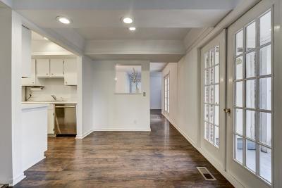 Green Hills Condo/Townhouse For Sale: 5025 Hillsboro Pike Apt 15e