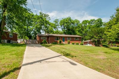 Inglewood Single Family Home Under Contract - Showing: 1805 Marsden Ave