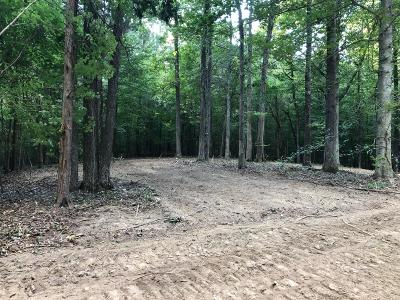 Dickson Residential Lots & Land For Sale: Brazzell Road Tract 2