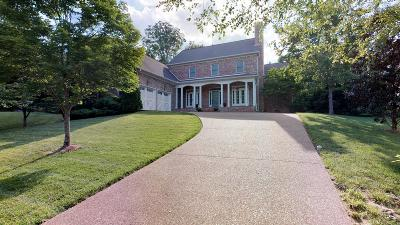 Brentwood  Single Family Home Active Under Contract: 1572 Eastwood Dr