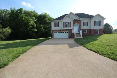 Woodlawn Single Family Home Under Contract - Showing: 2761 Shepherds Ct
