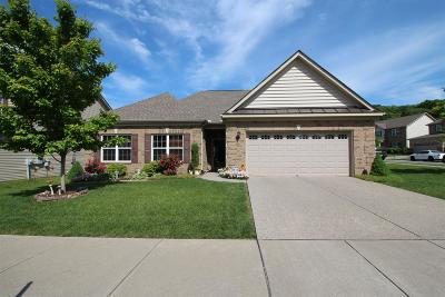 Antioch  Single Family Home For Sale: 6100 Cane Springs Rd