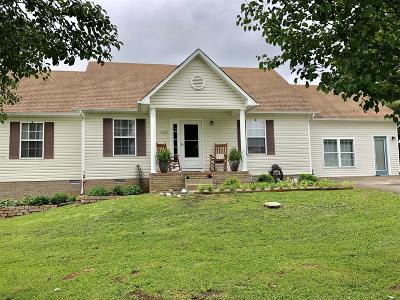 Columbia  Single Family Home Under Contract - Not Showing: 1710 Jamie Dr