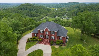 Goodlettsville Single Family Home For Sale: 455 Pole Hill Rd