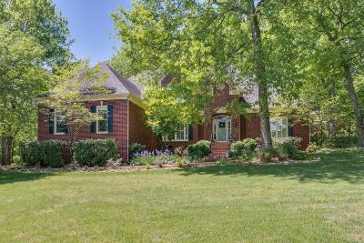 Brentwood Single Family Home For Sale: 5624 Cottonport Drive