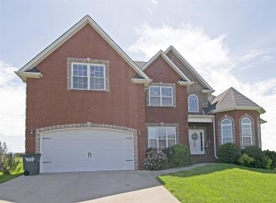 Montgomery County Single Family Home For Sale: 1540 Edgewater Ln
