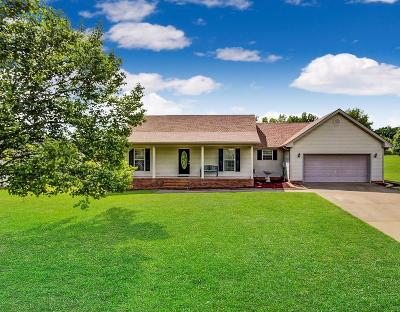 Christian County Single Family Home Under Contract - Showing: 2009 Lands End Court