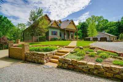 Cheatham County Single Family Home Under Contract - Showing: 1365 Neptune Rd