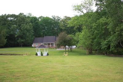 Smithville Single Family Home For Sale: 144 Big Rock Rd