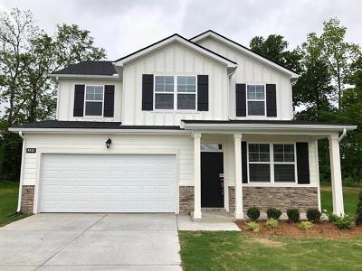 Murfreesboro Rental For Rent: 4801 Horatio Ct