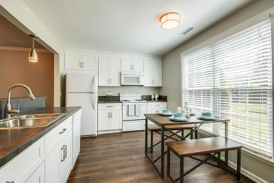 Bellevue Condo/Townhouse Under Contract - Not Showing: 952 General George Patton Rd