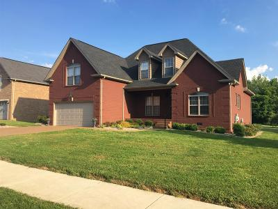 Sumner County Single Family Home For Sale: 104 Sheffield Dr