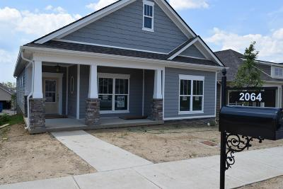 Nolensville Single Family Home For Sale: 2064 Kirkwall Dr. #334