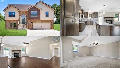 Palmyra Single Family Home For Sale: 8 Rich Ellen Ridge