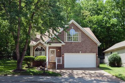 Single Family Home Sold: 1340 Georgetown Dr