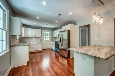 Madison Single Family Home For Sale: 1107 Due West Ave N