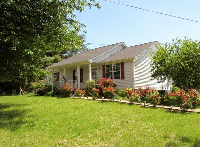 Joelton Single Family Home Under Contract - Showing: 1014 Settlers Xing