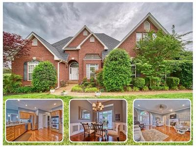 Lebanon Single Family Home For Sale: 1654 Berea Church Rd