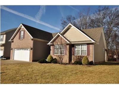 Fields Of Northmeade Single Family Home Under Contract - Not Showing: 3570 Southwood Dr