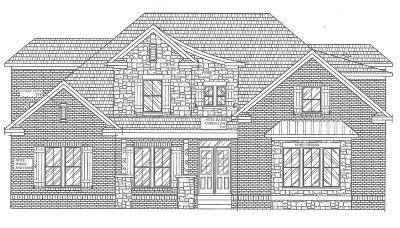 Thompsons Station  Single Family Home For Sale: 3166 Pleasantville Bridge#7016