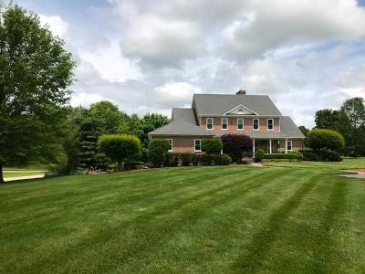 Thompsons Station Single Family Home Under Contract - Showing: 2700 Brenda St