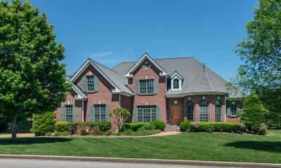 Brentwood Single Family Home Under Contract - Not Showing: 5250 McGavock Rd
