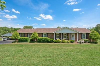 Joelton Single Family Home Under Contract - Showing: 7156 Bidwell Rd
