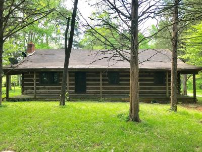Rutherford County Single Family Home Under Contract - Not Showing: 941 Allen Rd
