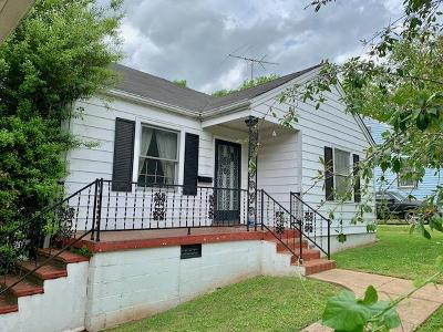 Maury County Single Family Home Under Contract - Showing: 1704 Owen Ave