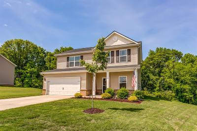 Columbia Single Family Home For Sale: 2231 Bee Hive Dr