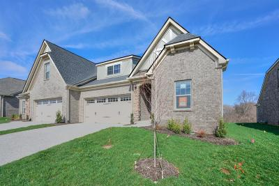 Lebanon Single Family Home Under Contract - Showing: 858 Meadowcrest Way (820)