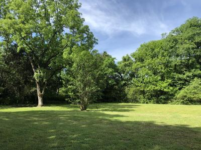 Davidson County Residential Lots & Land For Sale: 4455 Cato Rd