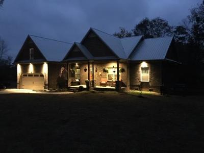 Marshall County Single Family Home For Sale: 1487 Lindsey Ln