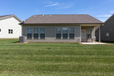 Maury County Single Family Home For Sale: 402 Wilson Spgs