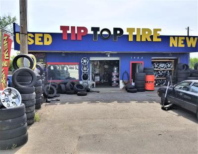 Madison Commercial For Sale: 1488 Gallatin Pike N