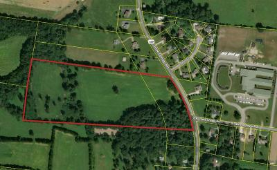Sumner County Residential Lots & Land For Sale: Tyree Springs Rd.