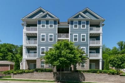 Antioch Condo/Townhouse Under Contract - Showing: 8205 Lenox Creekside Dr Unit 7