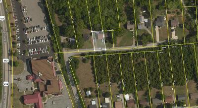 Nashville TN Residential Lots & Land For Sale: $250,000