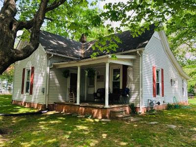 Portland Single Family Home For Sale: 115 North St