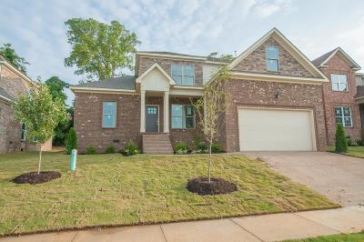 Hermitage Single Family Home For Sale: 7113 Silverwood Trl